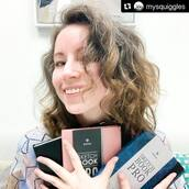 "#Repost @mysquiggles with @make_repost ・・・ Look who's back and look what she's got 😄 Now my only excuse not to draw (which is ""my sketchbook sucks but I hate to leave them unfinished, so I don't draw and too depressed to do anything about it"") is no longer valid as I've got my favourite ones from Tom @kovalsketchbooks, who was so kind as to gift them to me, even though I was just asking how I can buy and deliver one in Singapore ❤️ Because to this moment I do not know of a better sketchbook than his for my style of drawing, unless I go to bookbinders with my own paper. Yeah I'm that picky 🤪⁣ ⁣ Anywaaay, more drawings are hopefully coming, as well as revival of my YouTube! Any requests/wishes for the future demos can be written here in the comments!⁣ ⁣ As always, please do check out my etsy store (http://mysquiggles.store) for prints. Some originals are also available on request.⁣ ⁣ #mysquiggles_face #mysquiggles_treasures #sketchbook #watercolorsketchbook #bestsketchbook #bestwatercolorsketchbook"