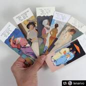 #Repost @lenarivo with @make_repost ・・・ I got these samples of different watercolor papers from @kovalsketchbooks and decided to test them with gouache. First, I thought I would just make a few brushstrokes with gouache on each of these strips but then I decided to use the strips to do tiny master copies of the paintings of some of the artists I admired. It was such a fun task!  - Five of the six papers that I tested were cold pressed and one of them (Fabriano 5, 50% cotton paper) was hot pressed. - Saunders Waterford 100% cotton natural white 300gsm cold press paper has always been one of my favorite papers for painting with gouache, as well as its hot pressed version. So, it wasn't new to me. I love everything about this paper - the color, the texture, the degree of absorption. The gouache colors look fantastic on it. Gouache spreads easier on hot pressed paper, but the texture of this cold pressed paper is really nice. - Arches 100% cotton, 300 gsm cold pressed paper has never worked for me. To me, its texture is too bumpy and rough. It might be perfect for watercolor painting, but I find it difficult to use it with gouache. I love Arches 300 gsm hot pressed paper though. - All three Fabriano Artistico papers are fantastic! I love the fine grainy texture of the cold press surface and the way it feels. To me these papers feel very much like cold pressed Saunders Waterford paper. - Fabriano 5, 50% cotton extra white hot pressed 300 gsm paper turned out to be much better than I had expected. It performs and feels with gouache like a high quality 100% cotton paper and I really enjoyed painting on it. - These are the artists whose paintings I copied on these strips: Joaquin Sorolla, Philip Connard, Mortimer Menpes, Clarence Gagnon, Baranovskiy Fiodor, Leonid Fokin. - #gouache